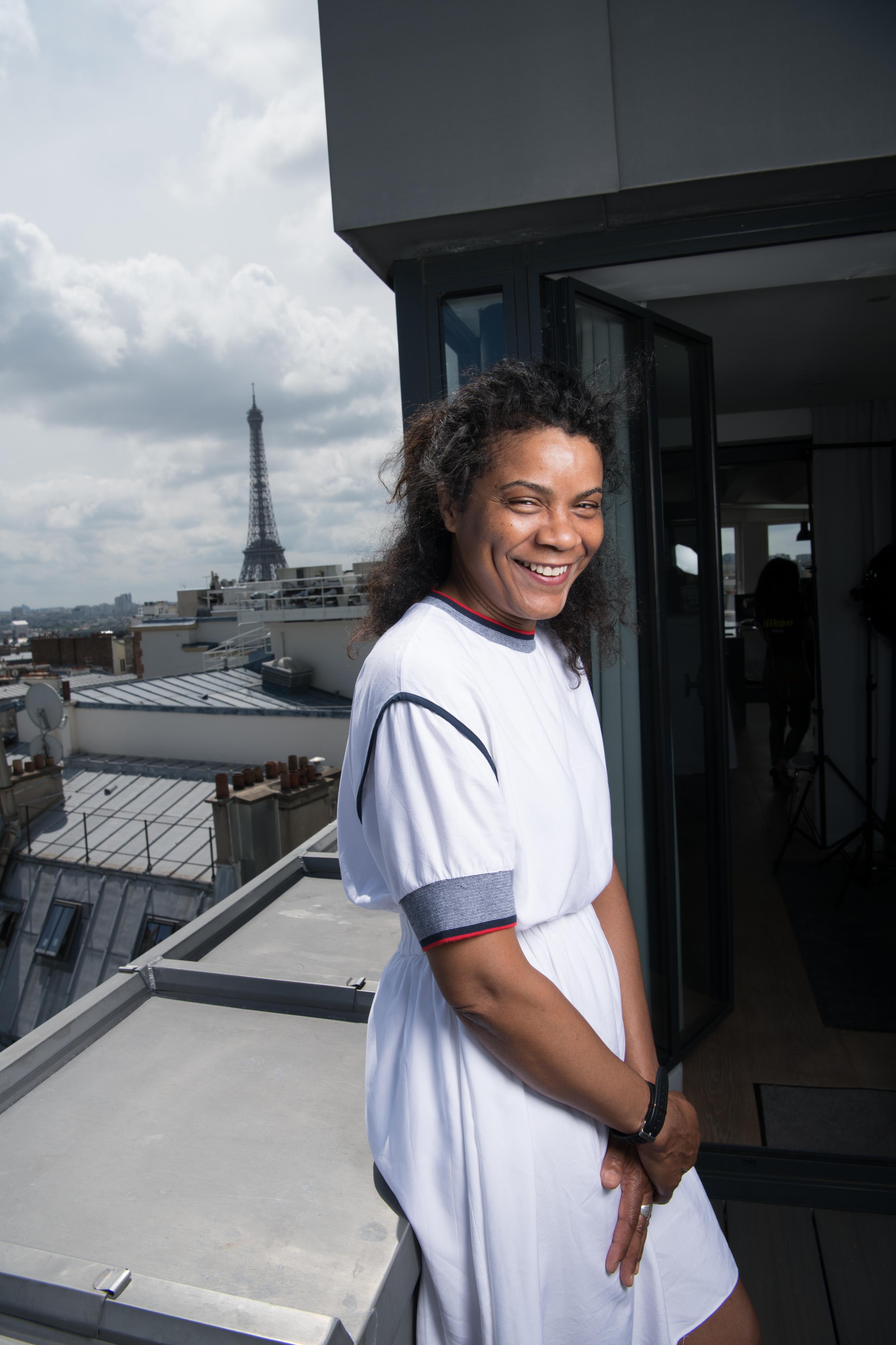 Chantal Soutarson : médiatrice de beauté 2.0
