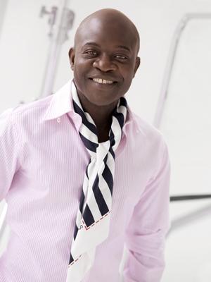 Dany Diop : l'expert beauté d'Amsterdam