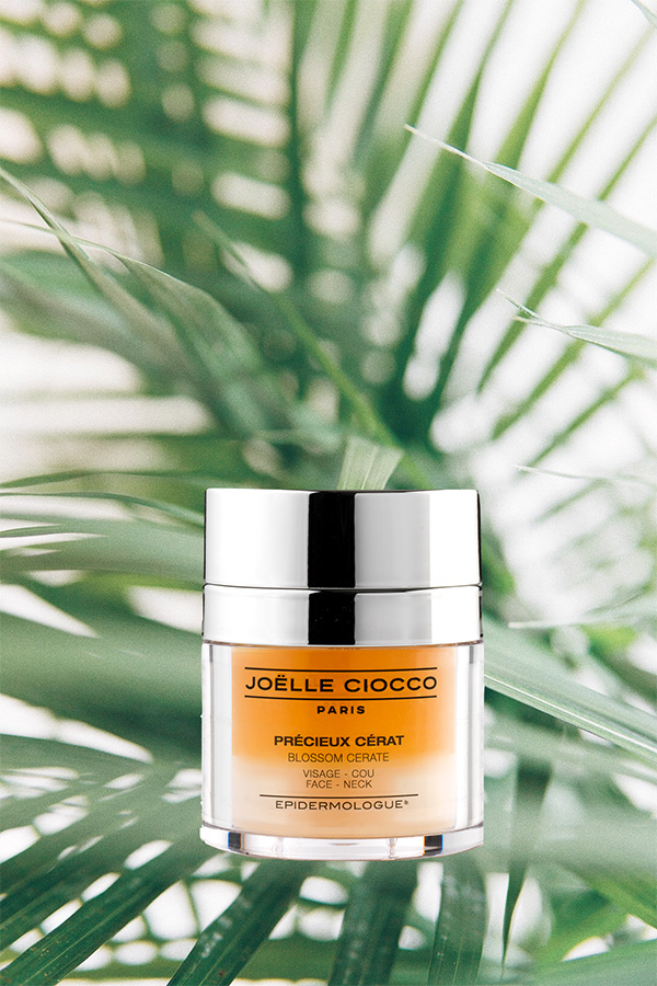 HOME - Joëlle Ciocco Paris - The French natural anti-aging