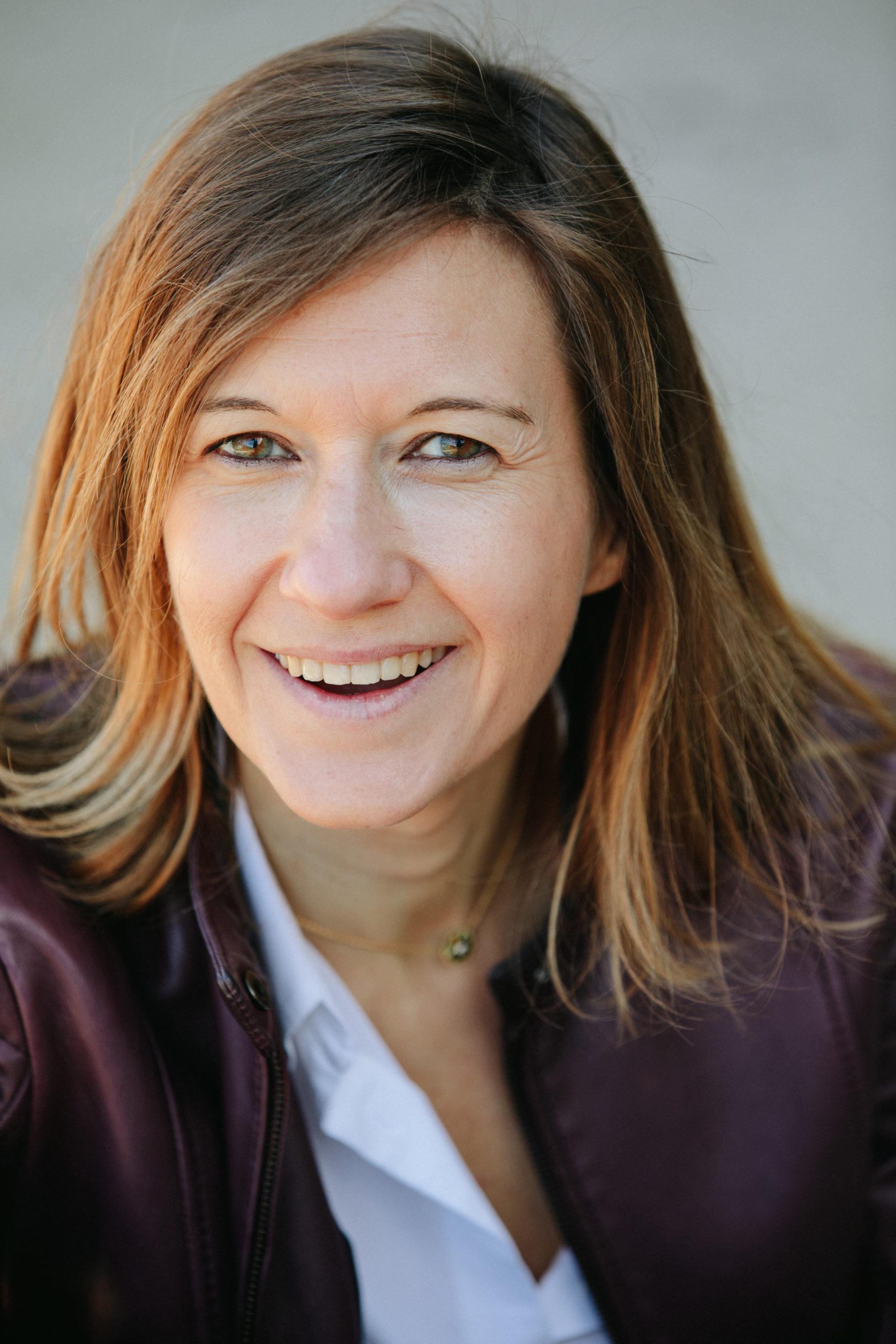 Nathalie Rudzinski: associate and friend