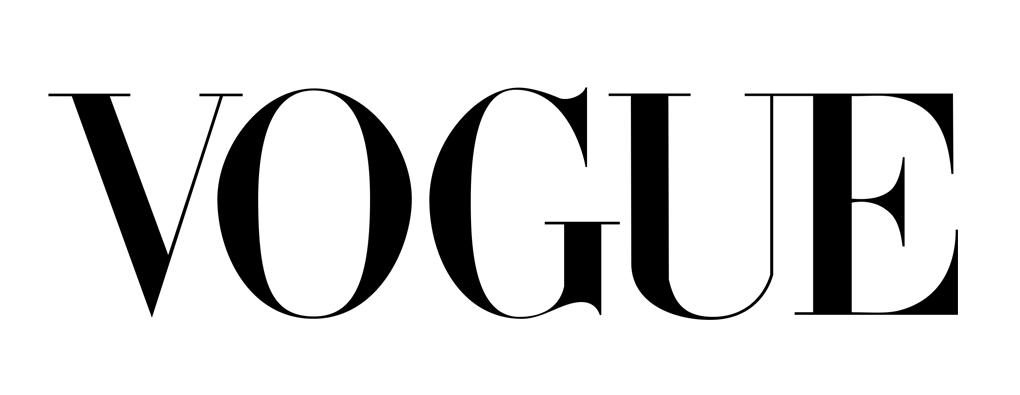 Vogue talks about us